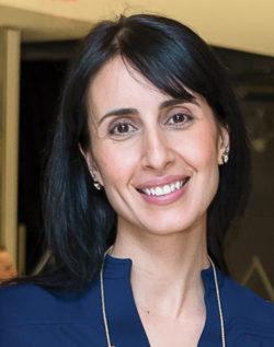 Jennifer Ouaknine